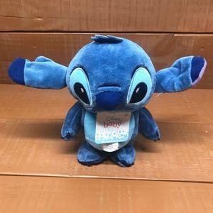 Disney Baby Talking Stitch